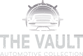 The Vault Automotive Collection
